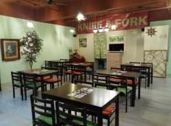Knife and Fork Restaurant