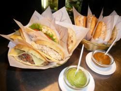 Restaurante Arepera El Jable