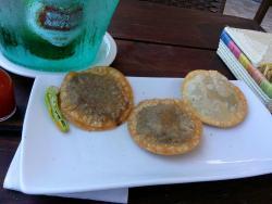 Nalu Restaurante & Choperia