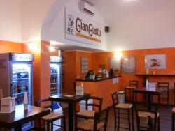 GianGusto - Via Appia Nuova