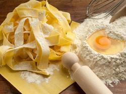 Mamma Mia Pastas Bertioga