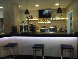 Cafeteria Las Lanzas