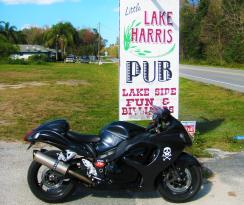 Little Lake Harris Pub