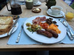 Torridge House Bed & Breakfast