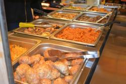 Matryoshka Deli-Food