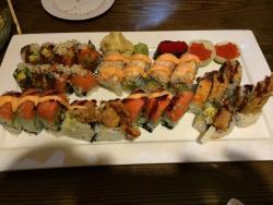 Akura Sushi