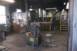 G. Krug & Son Ironworks and Museum