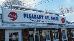 Pleasant Street Diner