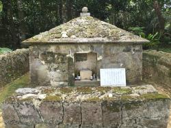 King Gihon's Grave