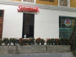 Restaurante Sonoma