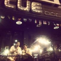 Cue Bar