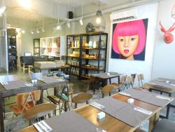 2Mad Eatery Resto & Gallery