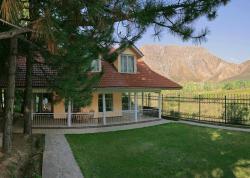 Archazor Mountain Resort