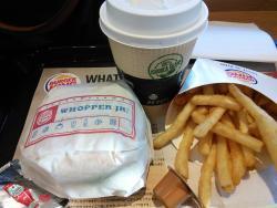 Burger King, Kotesachi Towers