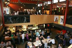 The Cut Bar Restaurant Cafe