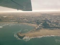 Pleasure Flights Safaris