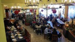 Restaurante Casa Pena