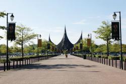 Taman Hiburan Efteling