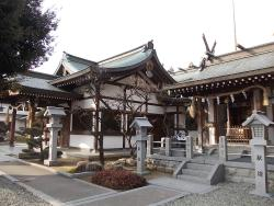 Inatsuhiko Shrine