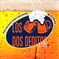 Dos Deditos Cerveceria Internacional