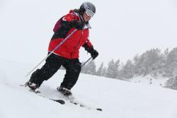 Soldeu Ski School