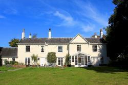 Braydeston House