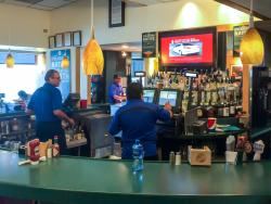 The Bar at Lefty's