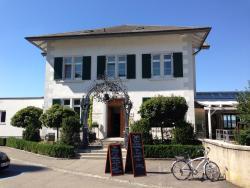 Feldschloesschen Restaurant