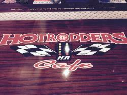 Hot Rodders Cafe