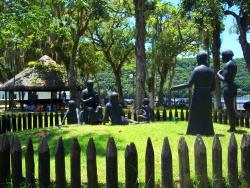 Parque dos Tupiniquins