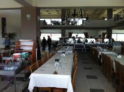 Seyir Restaurant