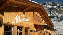 Restaurant Allmend