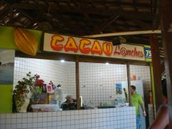 Restaurante Do Cacau