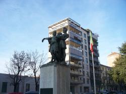 Monumento ai Caduti di Porta Romana