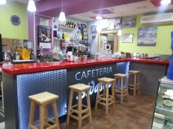 Cafeteria Bidasoa