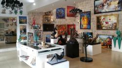 Olive Tree Fine Art Gallery