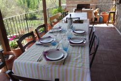 Taste of Tuscany Cooking Class