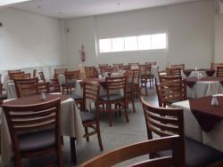 Restaurante Buffet Casa Grande