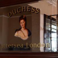 Duchess Battersea