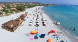 Stabilimento Balneare L'Isola Rossa