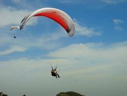 Pepe Paragliders
