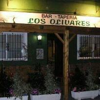 Taperia Los Olivares