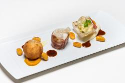 Restaurant l'Alpaga de L'hotel Alpaga