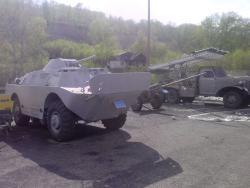Нижегородский городской музей техники и оборонной промышленности