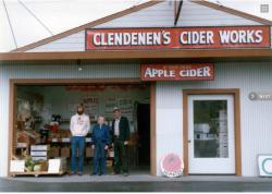 Clendenen's Cider Works