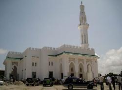 Union mosque