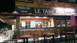 Le Take Away