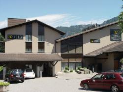Hotel Sportcenter Funf Dorfer