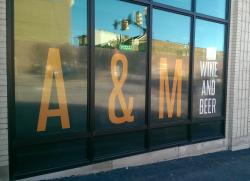A&M Wine & Beer Supplies