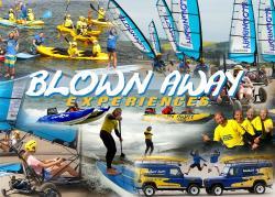 Blown Away Experiences